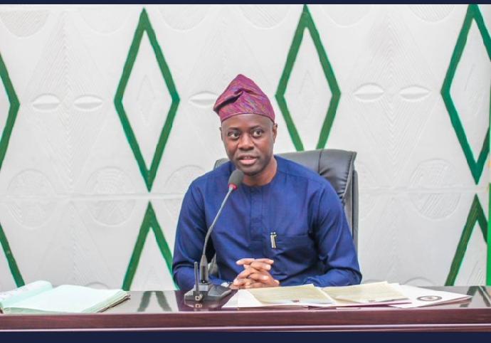 Disregard Press Statement, Makinde Appeals to Oyo