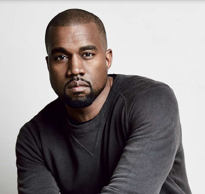 Kanye West says he's at peace if wife Kim Kardashian divorces him following abortion claims because he has daughter North, 7… as star stays quiet about his first rally on social media