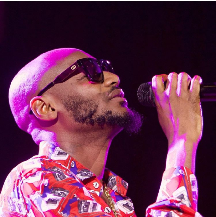 UNHCR Discloses Why it Appointed 2Baba as its Goodwill Ambassador