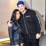 Rob kardashian rare photos surfaced