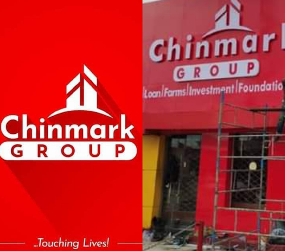 Chinmark Commissions Lagos Office (Photos)
