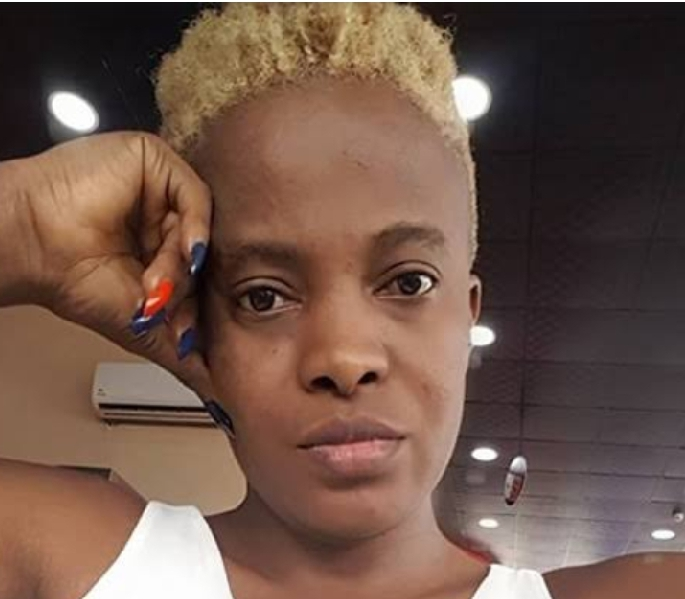 """""""You don't need to defend me,"""" Angela Nwosu Advises Loyal Fans"""