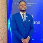 Nigerian man becomes the first African to graduate with a 5.0 GP from Russian university.
