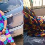 Lady Dies from Burnt while Answering Phone Close to a Cooking Gas