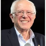 Bernie Sanders says Trump is responsible for the deaths of many Americans.