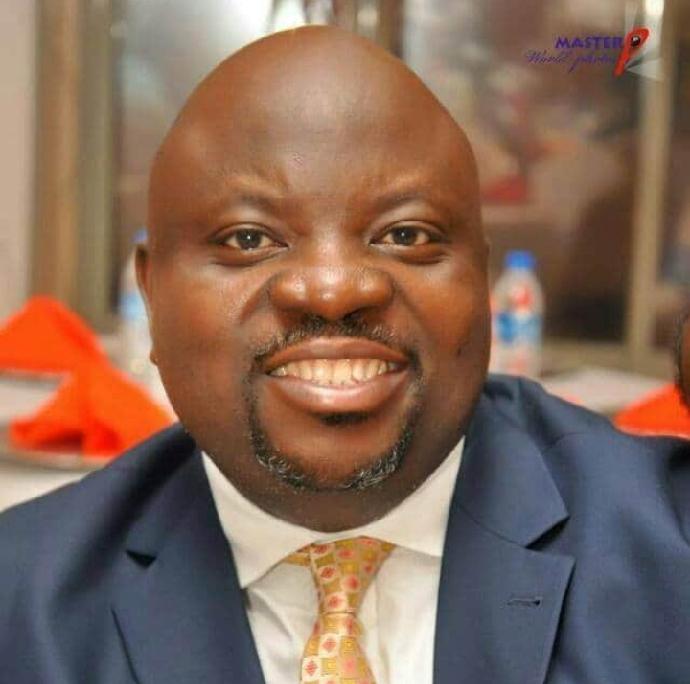 Bayo Adeyinka tells his success story.