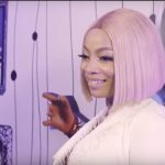 Toke Makinwa Debunks Online Reports Claiming her Ikoyi Home has been Repossessed by AMCON